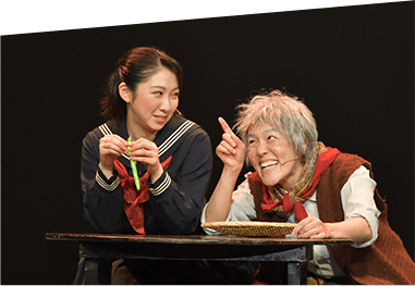 清田 和美 -2